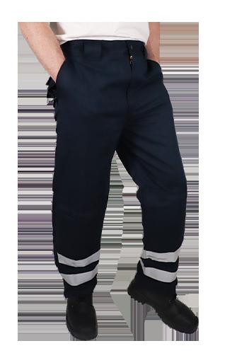 FR, Arc, Anti-Static, Work Trousers, TWK002