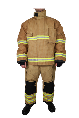 PBI Structural Fire Fighting Suit FS4